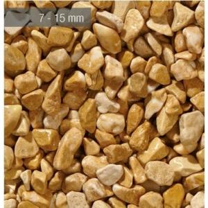 Giallo mori kő