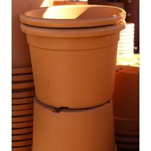 Műanyag konténer