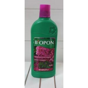 Biopon folyékony műtrágya