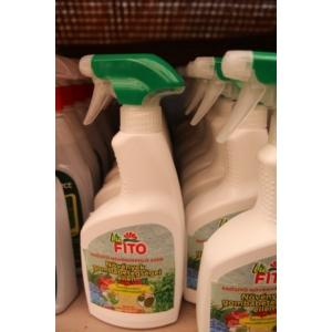 Biofito gomba elleni spray