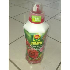 Compo tápoldat rózsákhoz