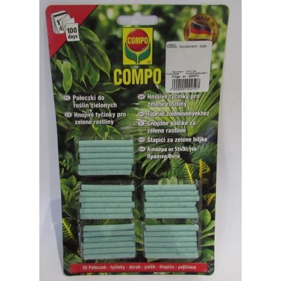 Compo zöldnövény táprúd